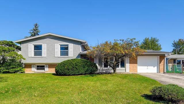 7937 Carlisle Drive, Hanover Park, IL 60133 (MLS #10546432) :: Ani Real Estate