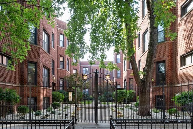903 W Cornelia Avenue 3S, Chicago, IL 60657 (MLS #10546440) :: Property Consultants Realty
