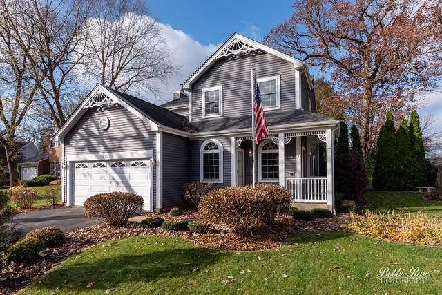 910 Plymouth Court, Algonquin, IL 60102 (MLS #10546444) :: Ryan Dallas Real Estate