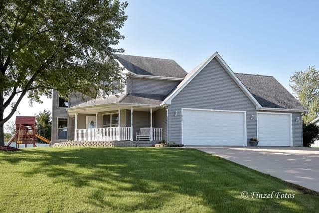 12401 Bigelow Avenue, Hebron, IL 60034 (MLS #10546455) :: Property Consultants Realty