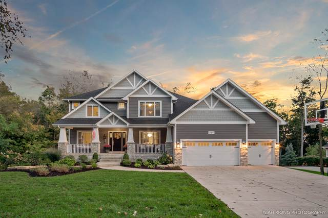 7164 Ironwood Court, Yorkville, IL 60560 (MLS #10546481) :: Property Consultants Realty