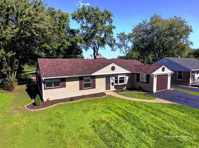 224 Marquette Street, Park Forest, IL 60466 (MLS #10546500) :: Littlefield Group