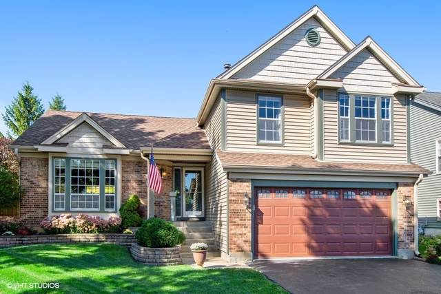 469 Cromwell Court, Lake Zurich, IL 60047 (MLS #10546501) :: Angela Walker Homes Real Estate Group