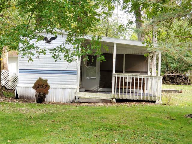 23-75 Woodhaven Lakes, Sublette, IL 61367 (MLS #10546508) :: Suburban Life Realty