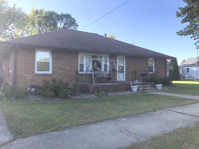 1004 Holcomb Street, Streator, IL 61364 (MLS #10546546) :: The Wexler Group at Keller Williams Preferred Realty