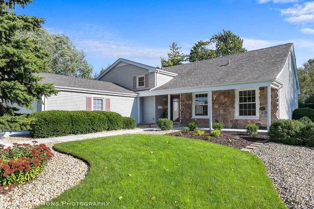 1348 Stonegate Road, Naperville, IL 60540 (MLS #10546547) :: Baz Realty Network | Keller Williams Elite