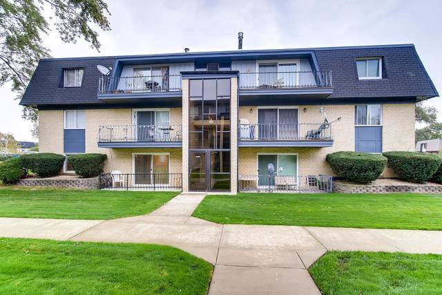 11132 S 84th Avenue 1A, Palos Hills, IL 60465 (MLS #10546580) :: Century 21 Affiliated