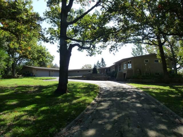 15 Old Creek Road, Palos Park, IL 60464 (MLS #10546604) :: The Wexler Group at Keller Williams Preferred Realty