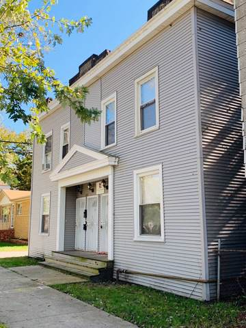 849 W 122nd Street, Chicago, IL 60643 (MLS #10546605) :: Property Consultants Realty