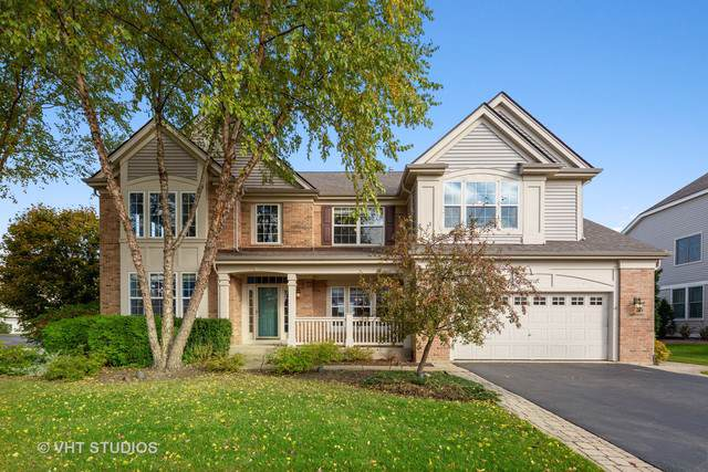 1300 Mulberry Lane, Cary, IL 60013 (MLS #10546607) :: Property Consultants Realty