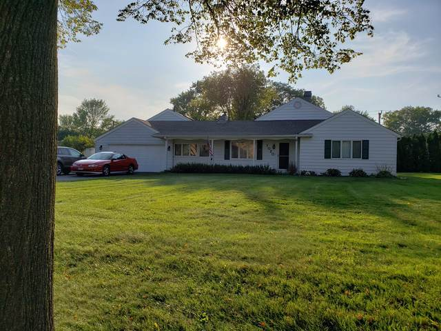 1020 S Evergreen Avenue, Arlington Heights, IL 60005 (MLS #10546632) :: Berkshire Hathaway HomeServices Snyder Real Estate