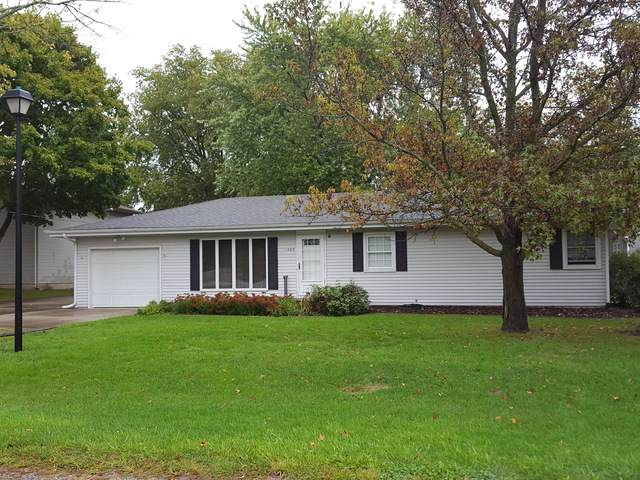 208 S Water Street, ST. JOSEPH, IL 61873 (MLS #10546661) :: Property Consultants Realty