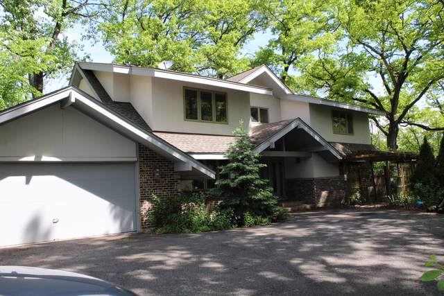 455 Beverly Place, Lake Forest, IL 60045 (MLS #10546670) :: The Spaniak Team