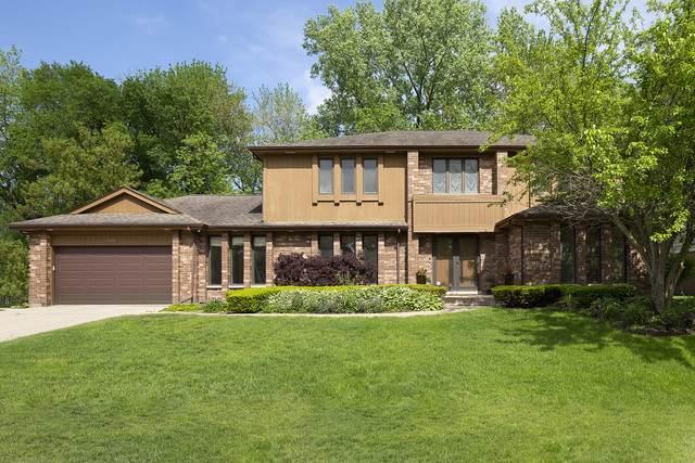 1325 Sunburst Lane, Northbrook, IL 60062 (MLS #10546672) :: Helen Oliveri Real Estate