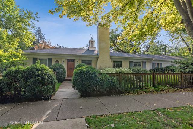 2245 Thornwood Avenue, Wilmette, IL 60091 (MLS #10546681) :: The Spaniak Team