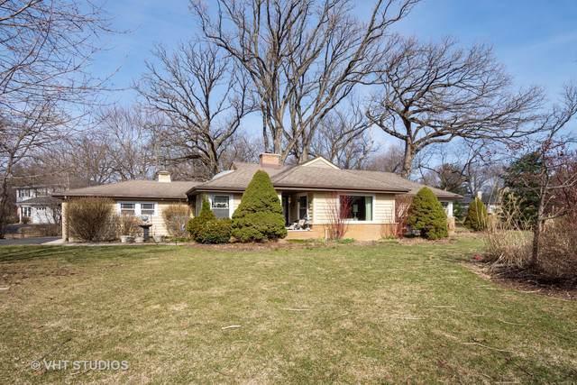 594 Golfview Drive, North Barrington, IL 60010 (MLS #10546685) :: Ani Real Estate