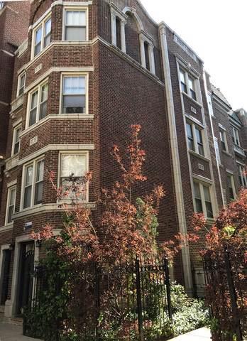 5402 N Kenmore Avenue 3E, Chicago, IL 60640 (MLS #10546686) :: Baz Realty Network | Keller Williams Elite
