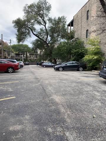 5214 N Kenmore Street P7, Chicago, IL 60640 (MLS #10546689) :: Baz Realty Network | Keller Williams Elite