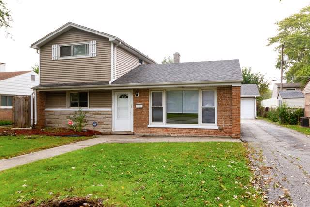 17127 Greenbay Avenue, Lansing, IL 60438 (MLS #10546706) :: Lewke Partners