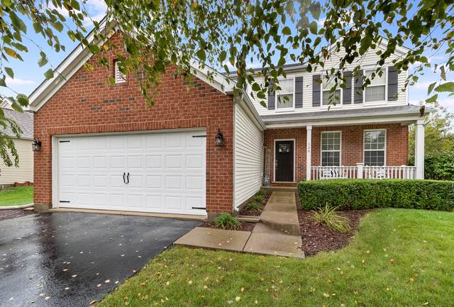 126 Ryan Lane, Shorewood, IL 60404 (MLS #10546711) :: Littlefield Group