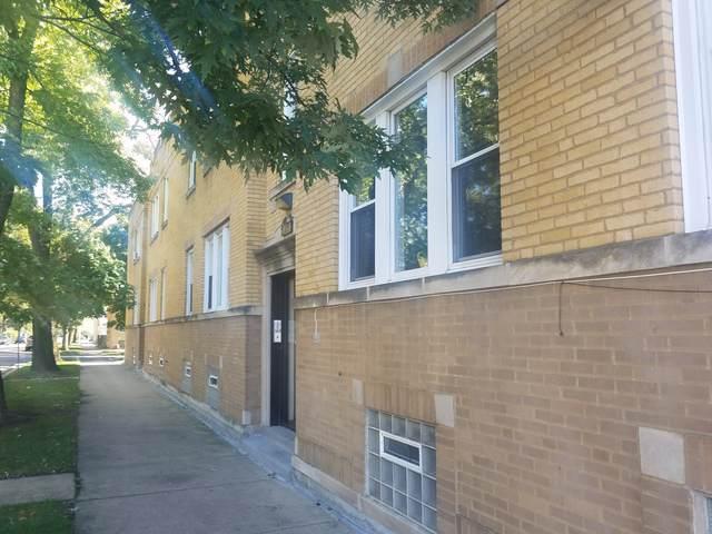 5543 W Barry Avenue #1, Chicago, IL 60641 (MLS #10546716) :: Baz Realty Network | Keller Williams Elite