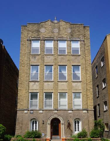 5510 N Campbell Avenue #2, Chicago, IL 60625 (MLS #10546734) :: Property Consultants Realty