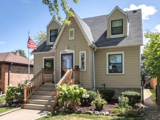 4025 Prairie Avenue, Schiller Park, IL 60176 (MLS #10546741) :: Property Consultants Realty