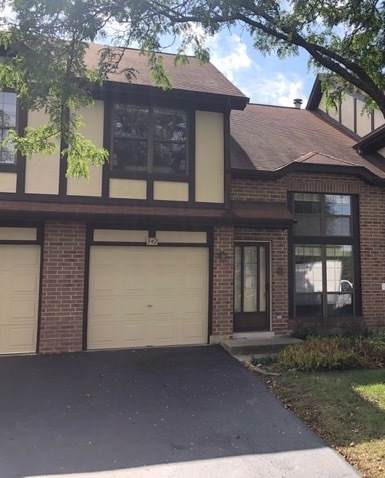 342 Arquilla Court #342, Bloomingdale, IL 60108 (MLS #10546750) :: LIV Real Estate Partners
