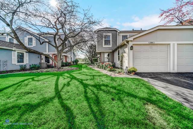 27W401 Providence Lane, Winfield, IL 60190 (MLS #10546765) :: Angela Walker Homes Real Estate Group