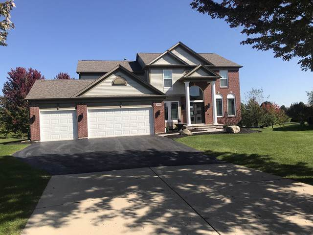 4651 Whitehall Court, Algonquin, IL 60102 (MLS #10546779) :: Suburban Life Realty