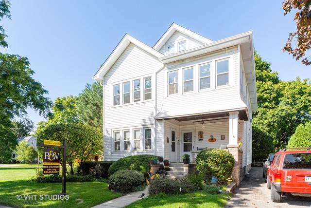 8 E Euclid Avenue, Arlington Heights, IL 60004 (MLS #10546784) :: Suburban Life Realty