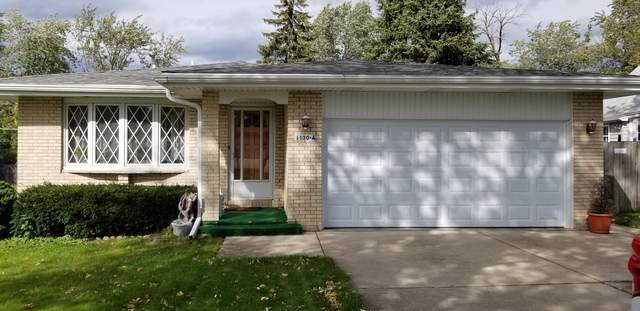 1130 #A Adelia Street, Downers Grove, IL 60516 (MLS #10546794) :: John Lyons Real Estate
