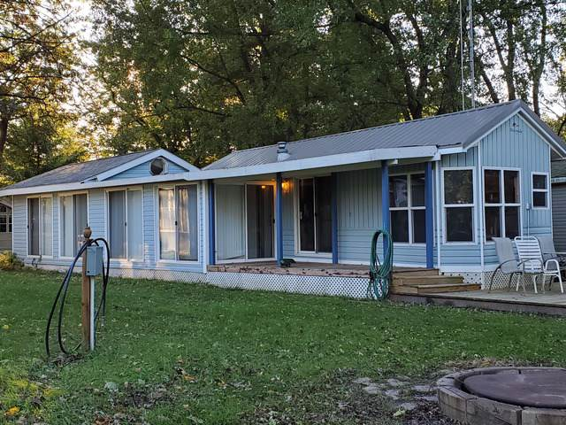 5/459& 460 Woodhaven Lakes, Sublette, IL 61367 (MLS #10546795) :: Suburban Life Realty