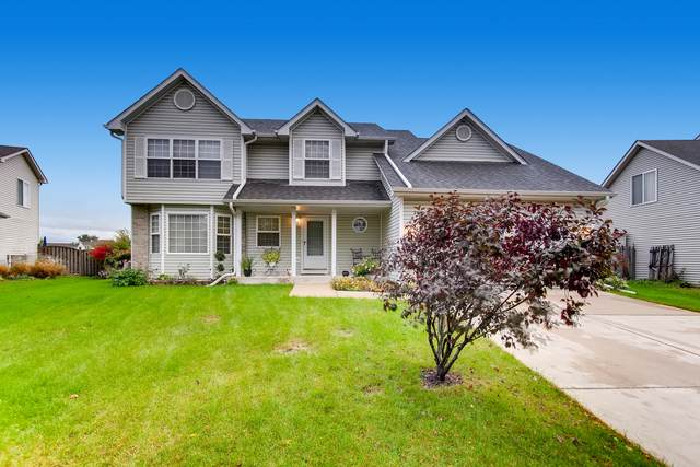 1403 Blackthorn Drive, Plainfield, IL 60586 (MLS #10546799) :: Ryan Dallas Real Estate