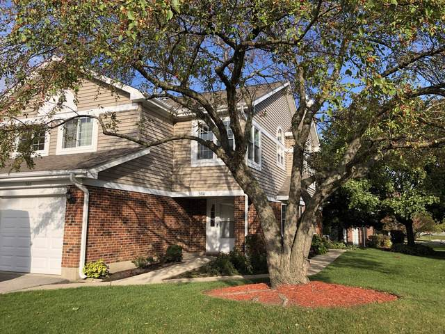 360 W Happfield Drive, Arlington Heights, IL 60004 (MLS #10546811) :: Property Consultants Realty