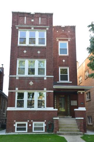 5449 W Sunnyside Avenue, Chicago, IL 60630 (MLS #10546812) :: Berkshire Hathaway HomeServices Snyder Real Estate