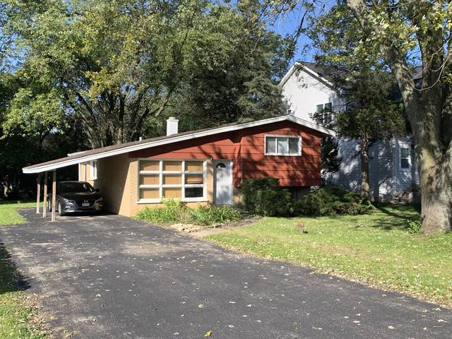 4416 Buckley Road, Lisle, IL 60532 (MLS #10546816) :: Berkshire Hathaway HomeServices Snyder Real Estate