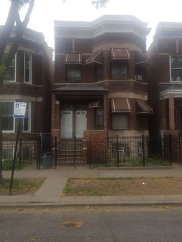 735 N Harding Avenue, Chicago, IL 60624 (MLS #10546820) :: Baz Realty Network | Keller Williams Elite