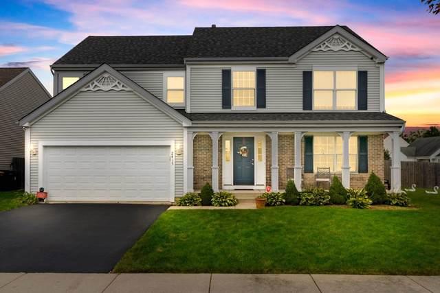 2415 Martha Avenue, Zion, IL 60099 (MLS #10546871) :: Property Consultants Realty