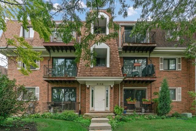 4150 Cove Lane 3F, Glenview, IL 60025 (MLS #10546878) :: Helen Oliveri Real Estate