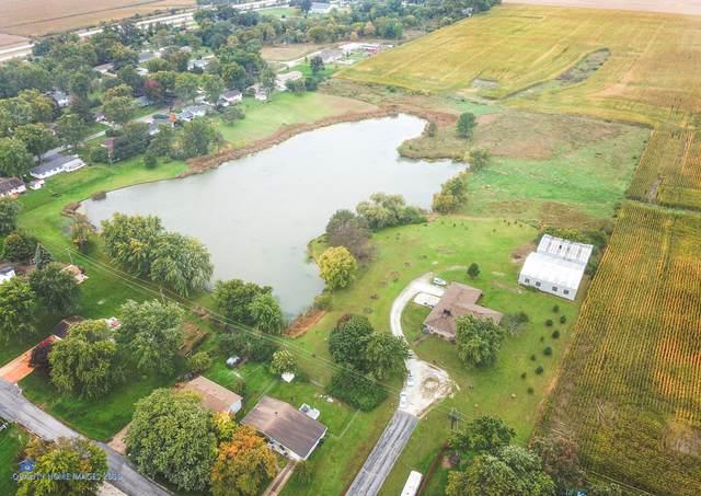 3886 E Kime Street, Kankakee, IL 60901 (MLS #10546891) :: Angela Walker Homes Real Estate Group