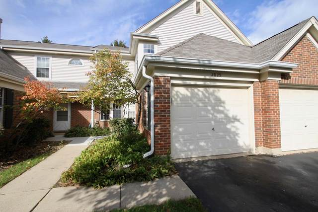 2029 Quaker Hollow Lane, Streamwood, IL 60107 (MLS #10546894) :: Baz Realty Network | Keller Williams Elite