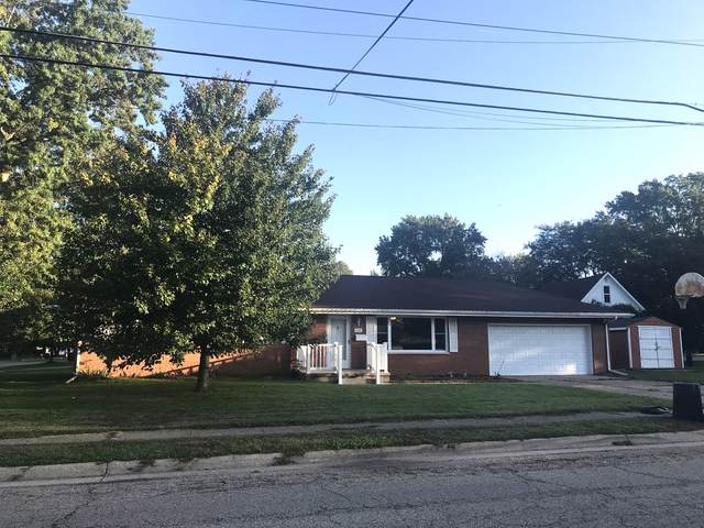 1123 W Central Avenue, Princeton, IL 61356 (MLS #10546898) :: The Perotti Group   Compass Real Estate