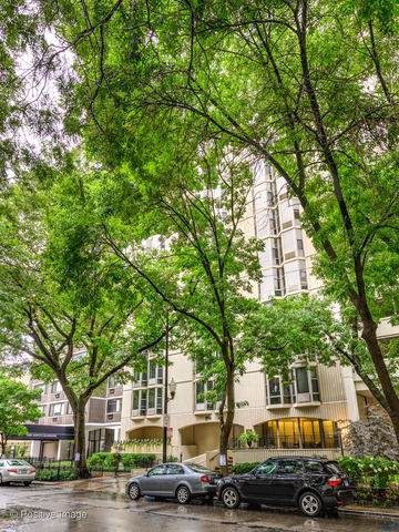 1340 N Dearborn Street 16E, Chicago, IL 60610 (MLS #10546901) :: The Perotti Group | Compass Real Estate