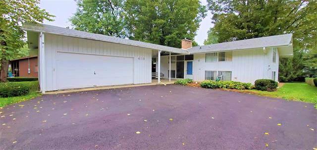 410 S Bruce Lane, Mount Morris, IL 61054 (MLS #10546904) :: Suburban Life Realty