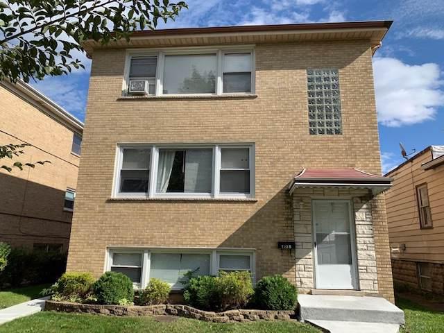 1108 Dunlop Avenue, Forest Park, IL 60130 (MLS #10546920) :: Lewke Partners