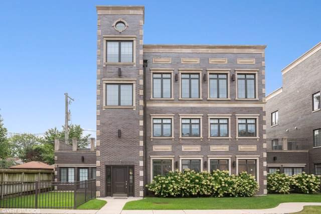 5954 N Paulina Street, Chicago, IL 60660 (MLS #10546933) :: Baz Realty Network | Keller Williams Elite
