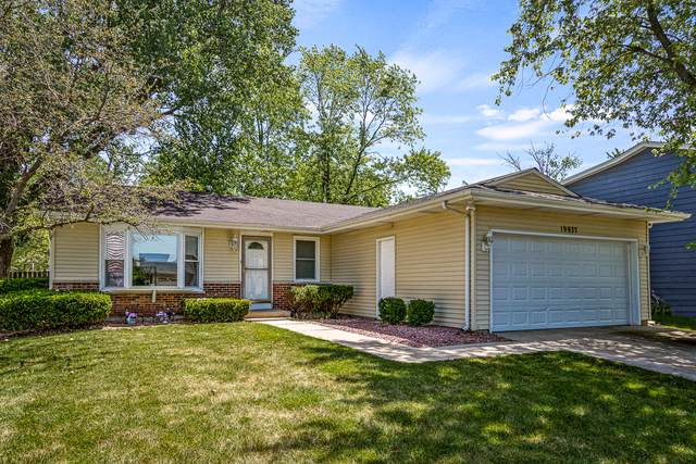19937 S Spruce Drive, Frankfort, IL 60423 (MLS #10546936) :: Baz Realty Network | Keller Williams Elite