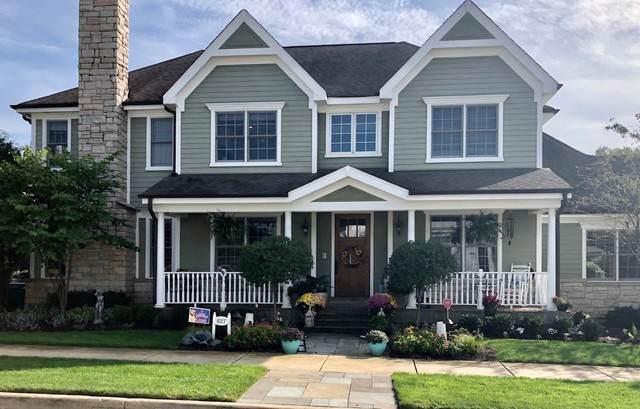 627 S Sunnyside Avenue, Elmhurst, IL 60126 (MLS #10546940) :: Helen Oliveri Real Estate