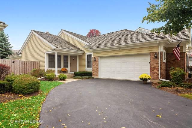 534 Park Barrington Way, Barrington, IL 60010 (MLS #10546945) :: Suburban Life Realty